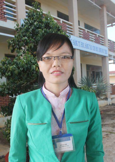 Lê Thị Anh